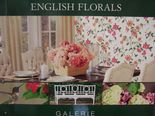 English Florals By Galerie